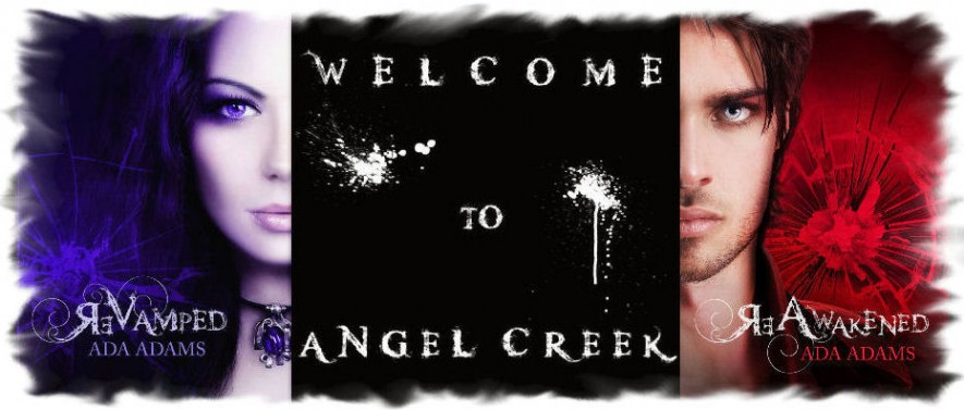Angel Creek Series Welcome To The Official Angel Creek Series Book